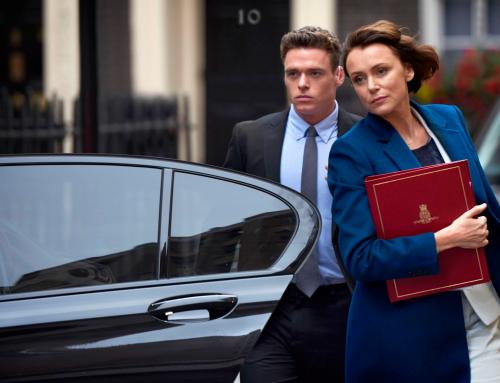 5 séries à regarder en VO sur Netflix en Octobre