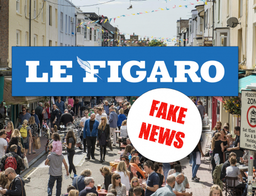 Pourquoi le Figaro raconte n'importe quoi