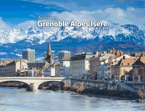 Séjours Linguistiques au départ de Grenoble-Alpes-Isère