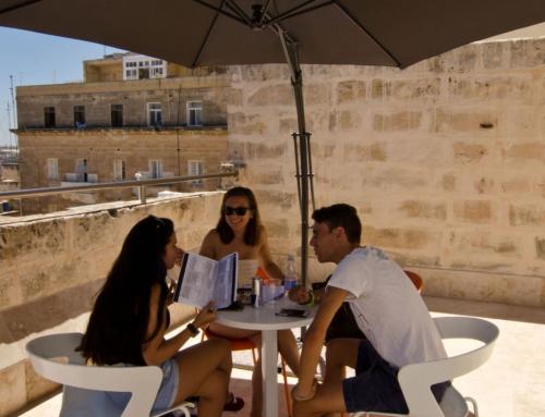 Témoignage de Camille – Séjour à Malte
