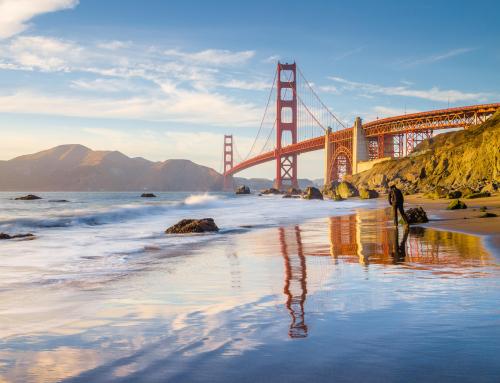 Apprendre l'anglais à San Francisco
