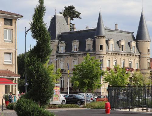 LEA – Séjours Linguistiques à Bourgoin-Jallieu