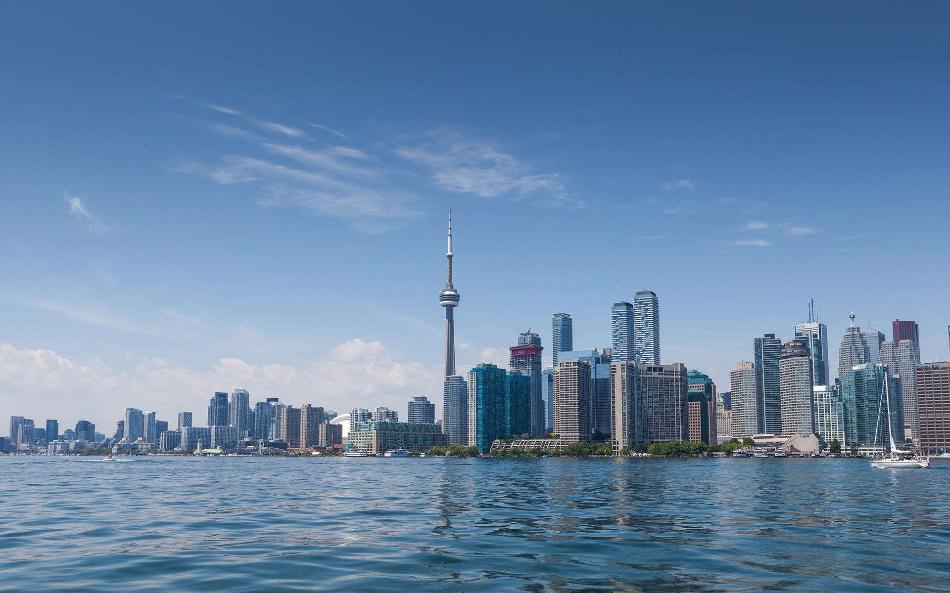 Formation linguistique Toronto