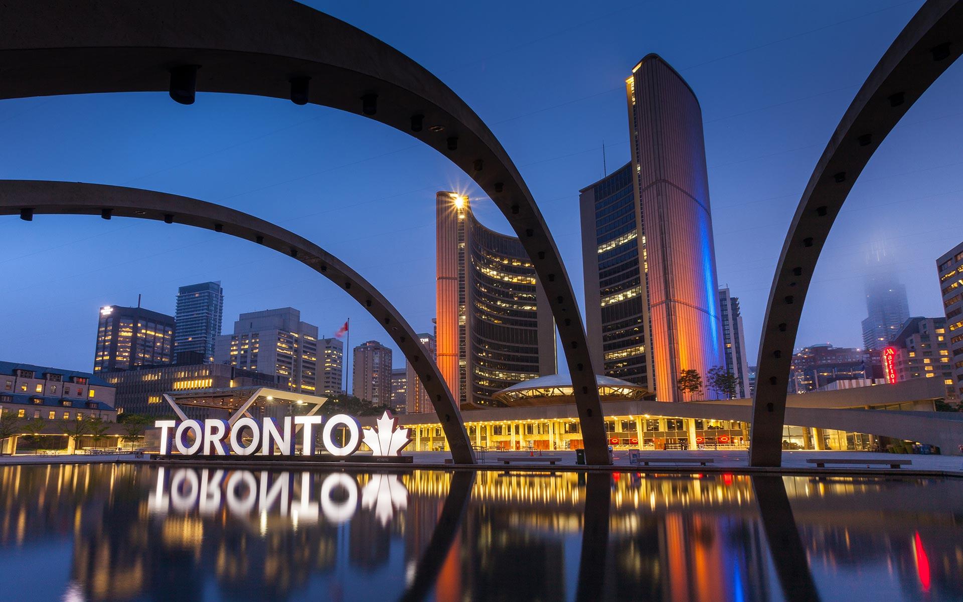 Signe Toronto