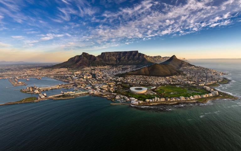 Sejour linguistique afrique du sud