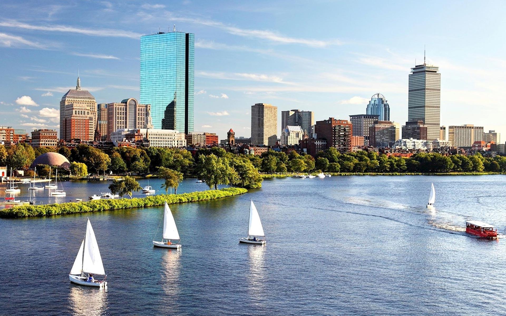 sejour linguistique boston
