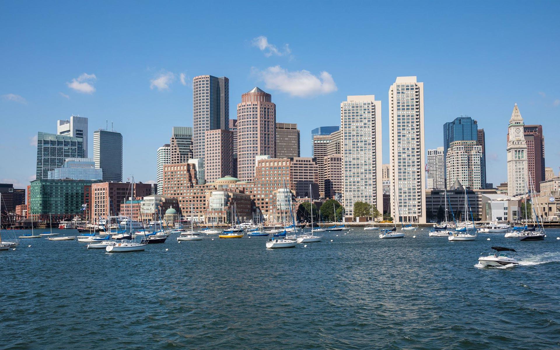 formation anglais boston