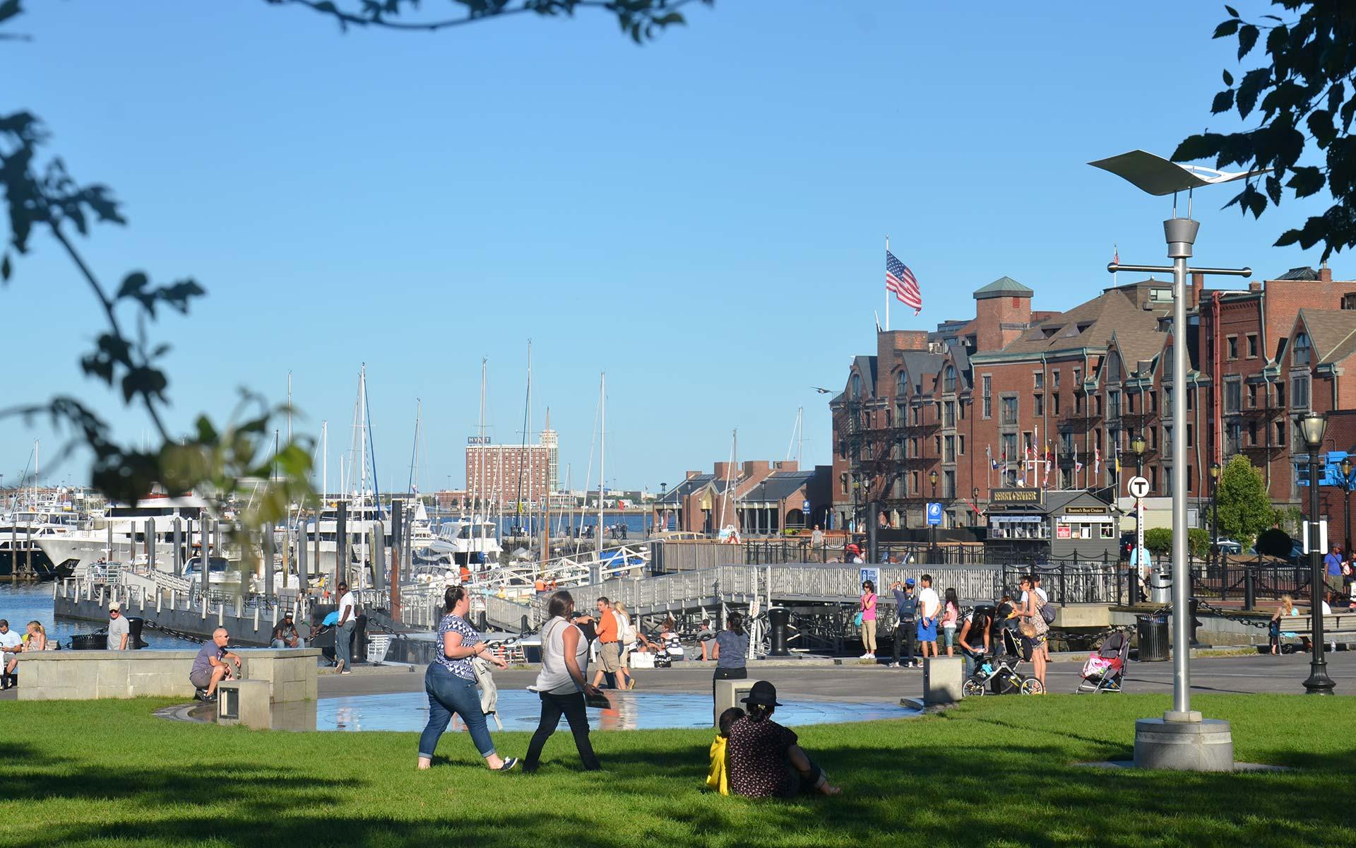 vivre boston