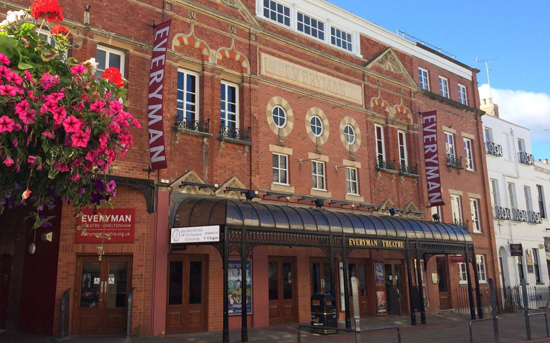 stage cheltenham