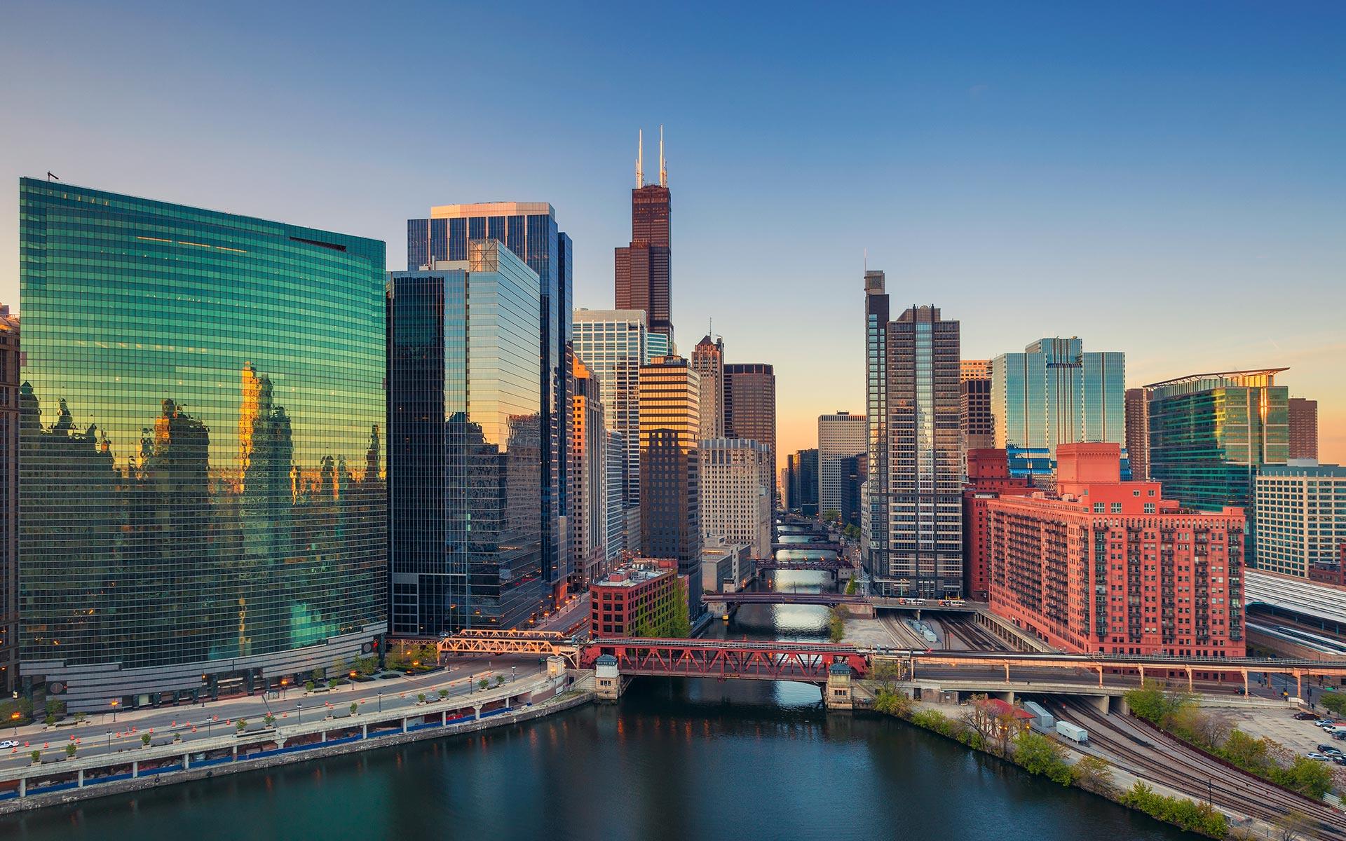 sejour linguistique chicago
