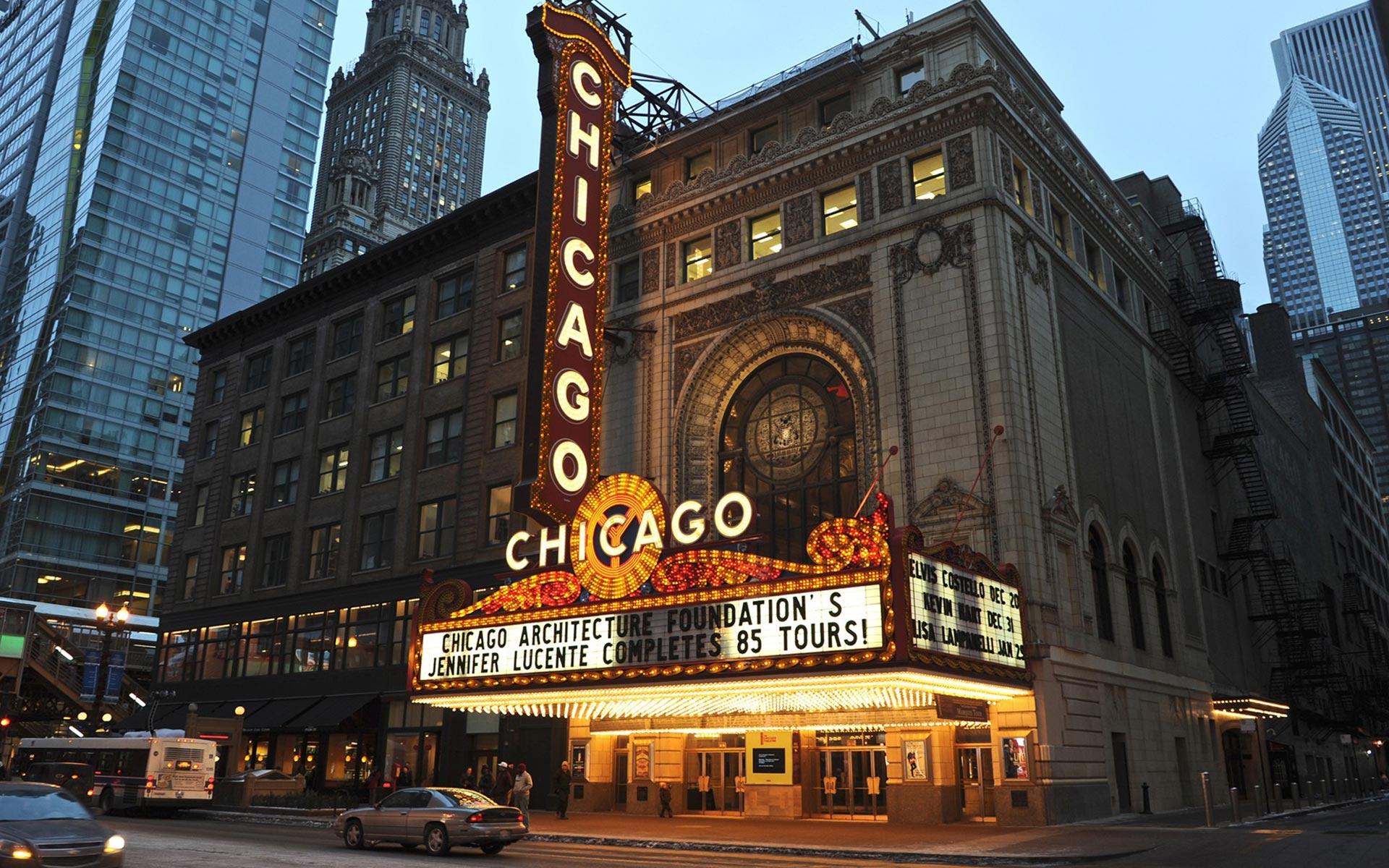 activites a chicago
