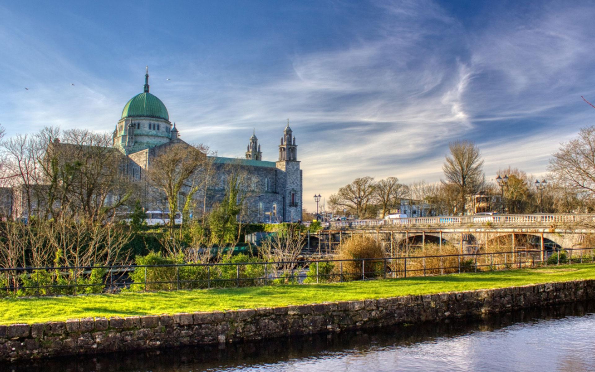 stage irlande