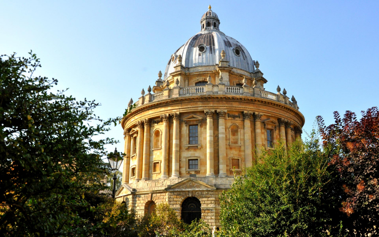 sejour linguistique oxford