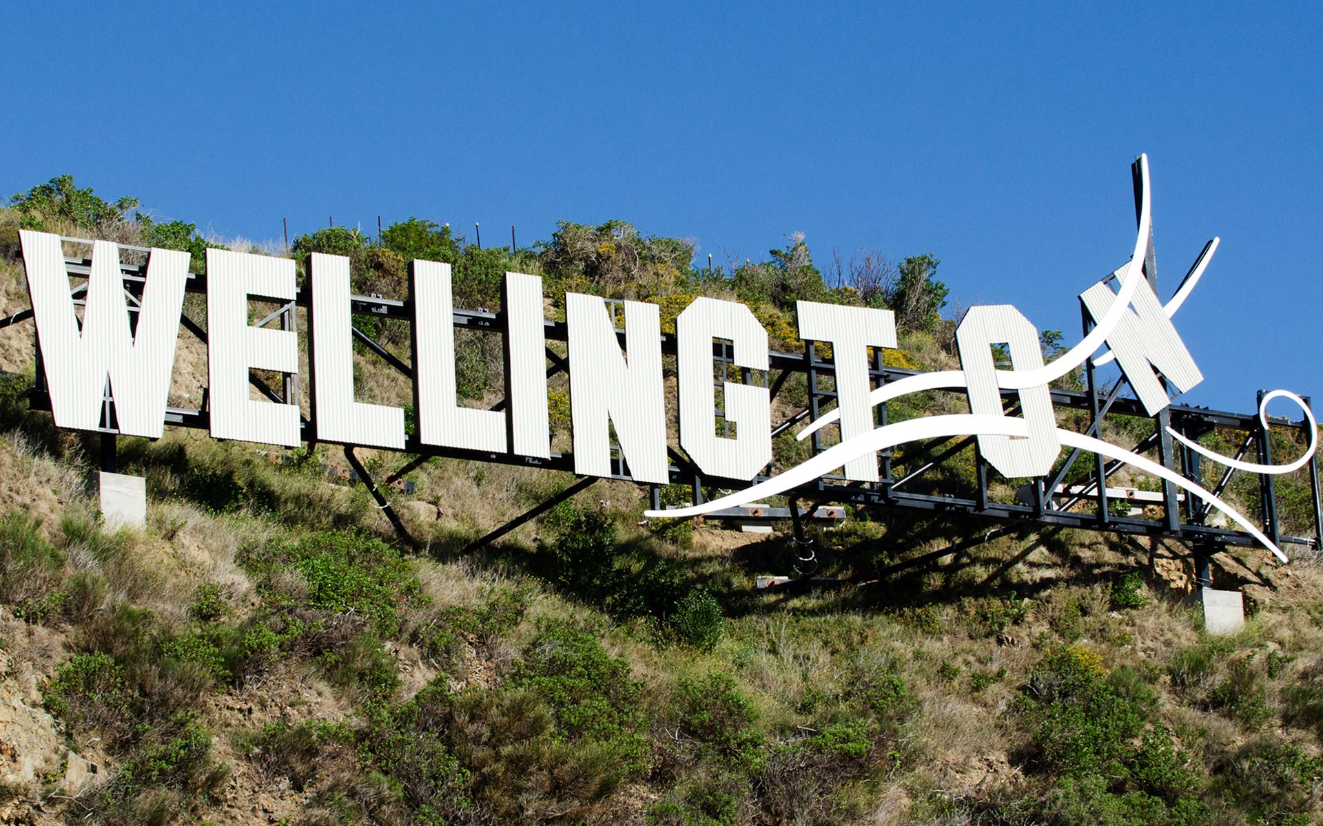 travailler à wellington