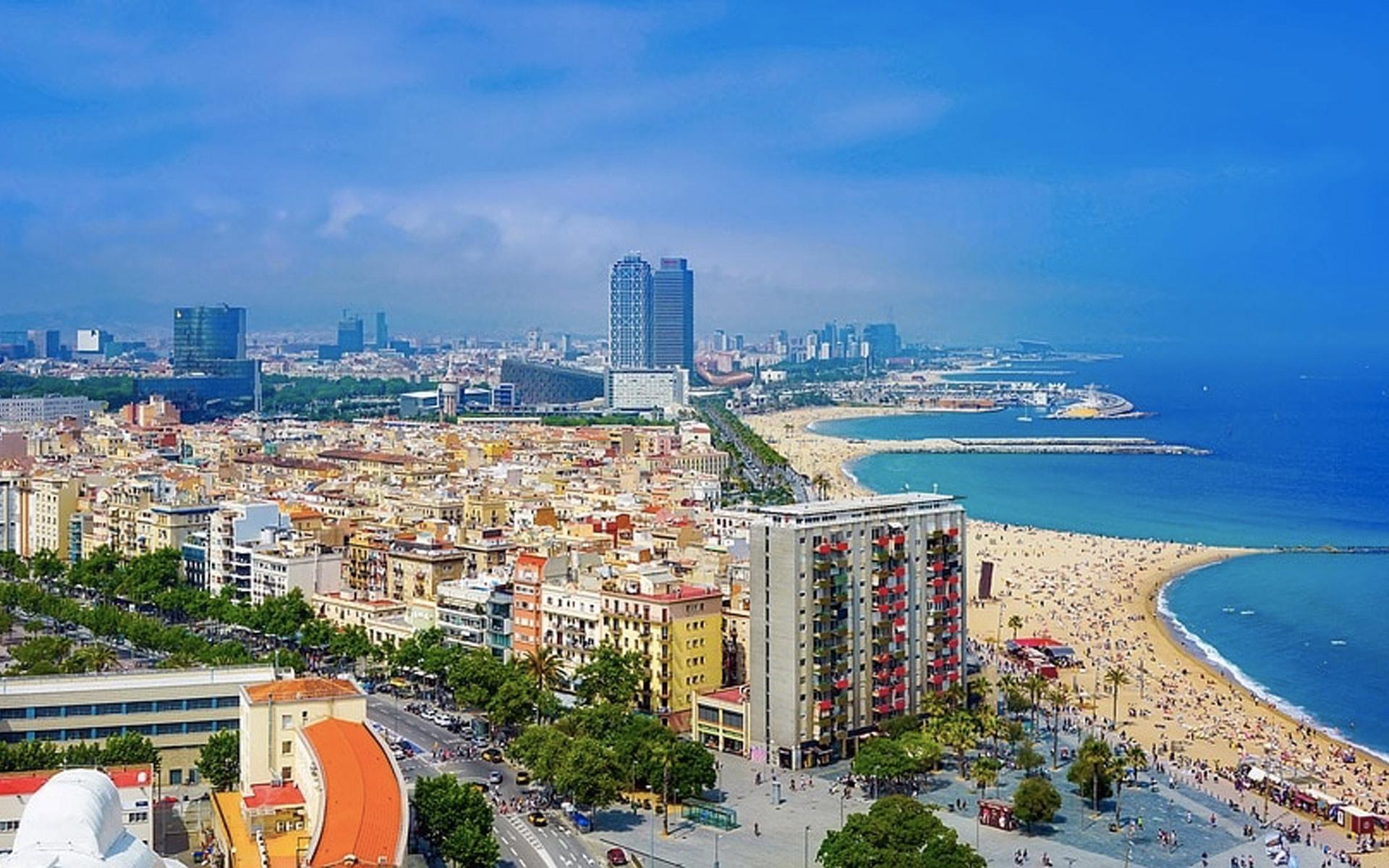 Formation linguistique Barcelone