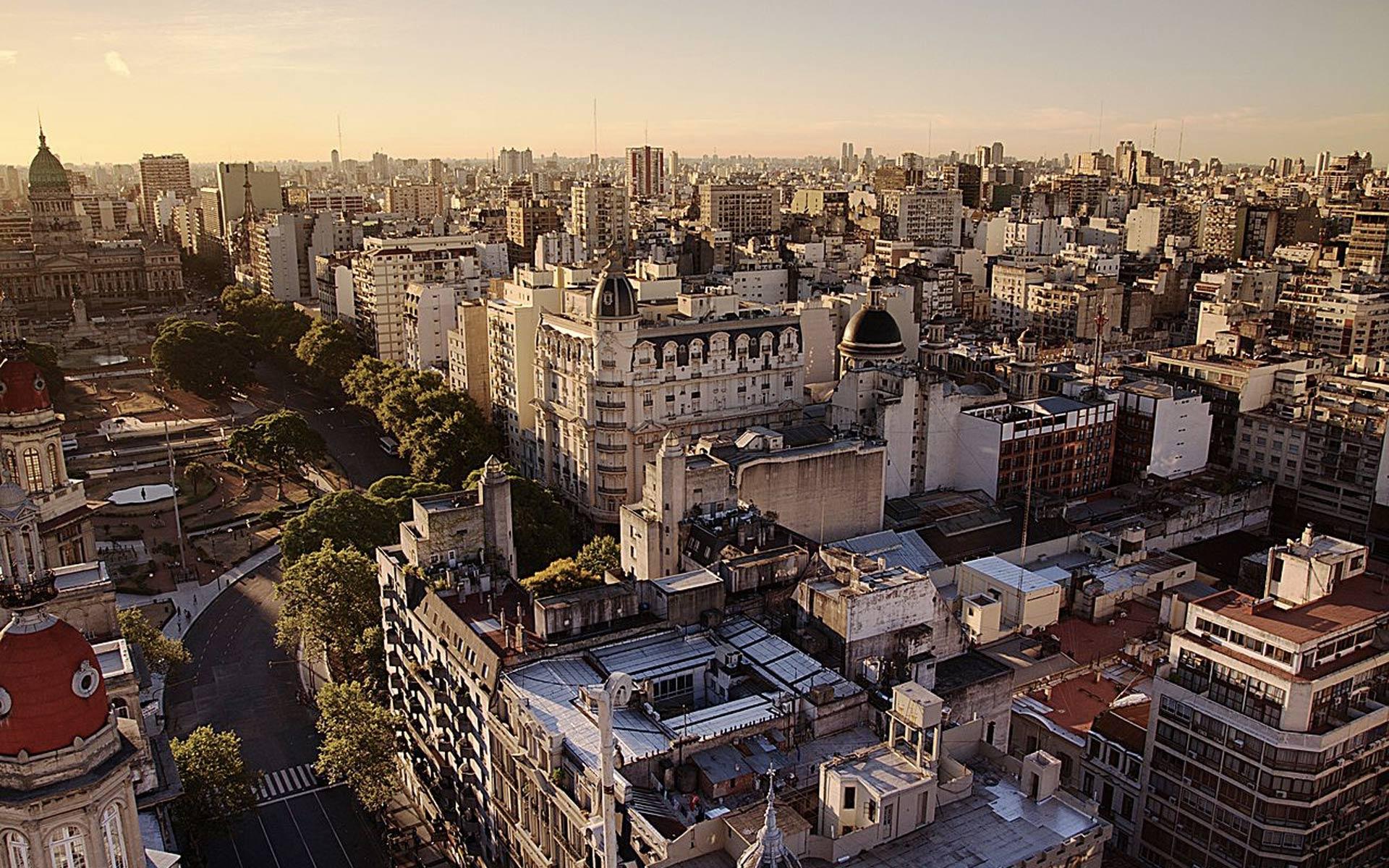 Cours espagnol Buenos Aires