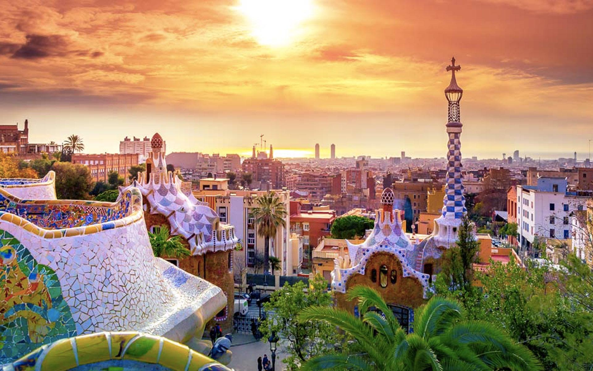 Séjour linguistique Barcelone