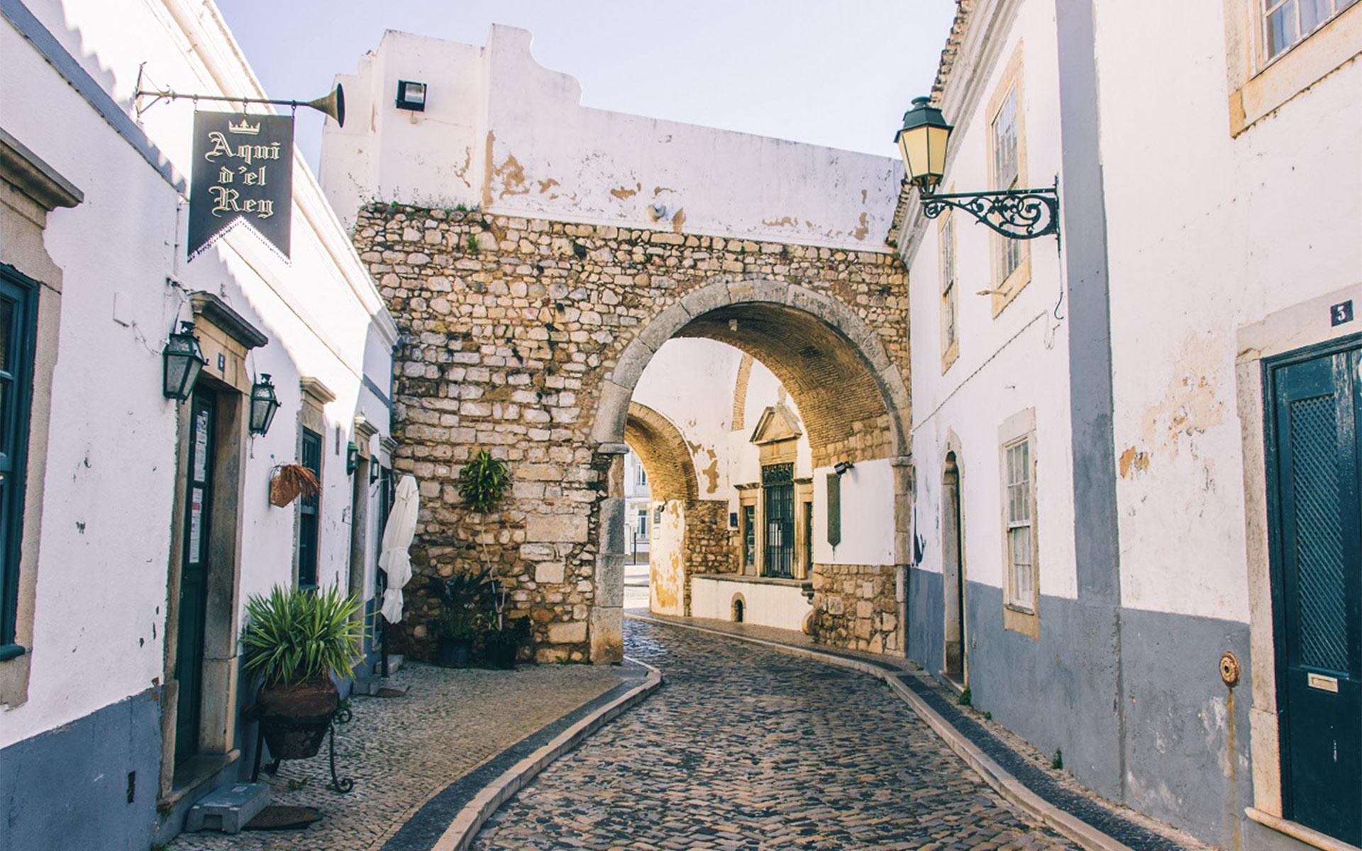 Séjour linguistique Faro