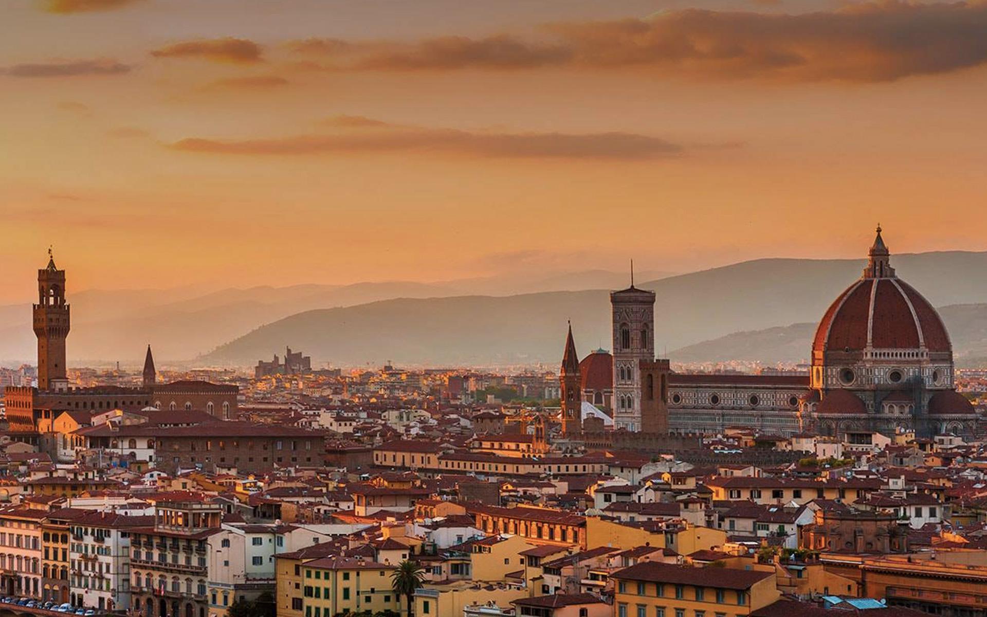 Vivre Italie