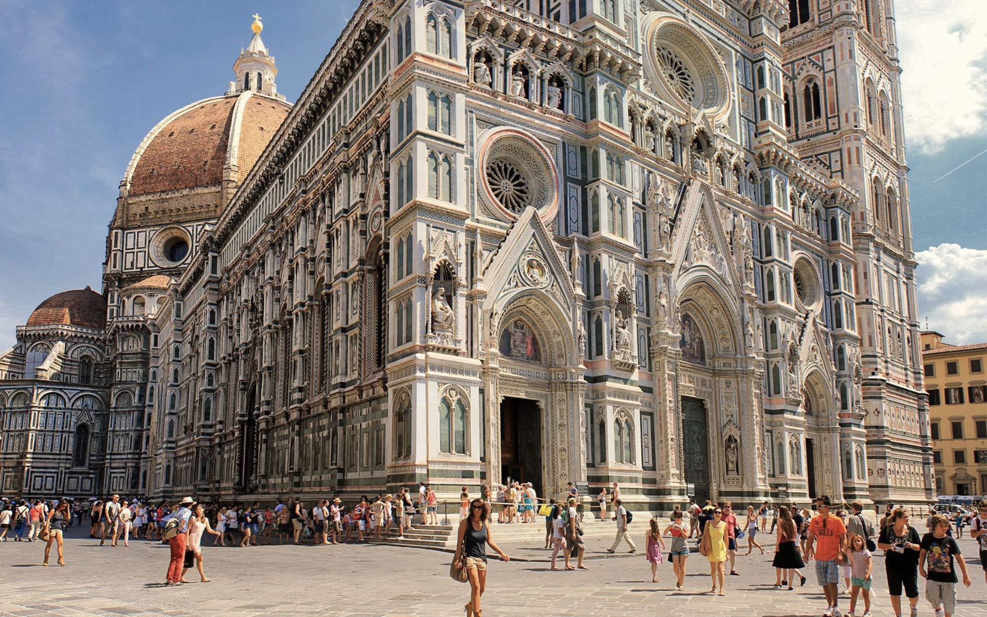 Etudier Italie