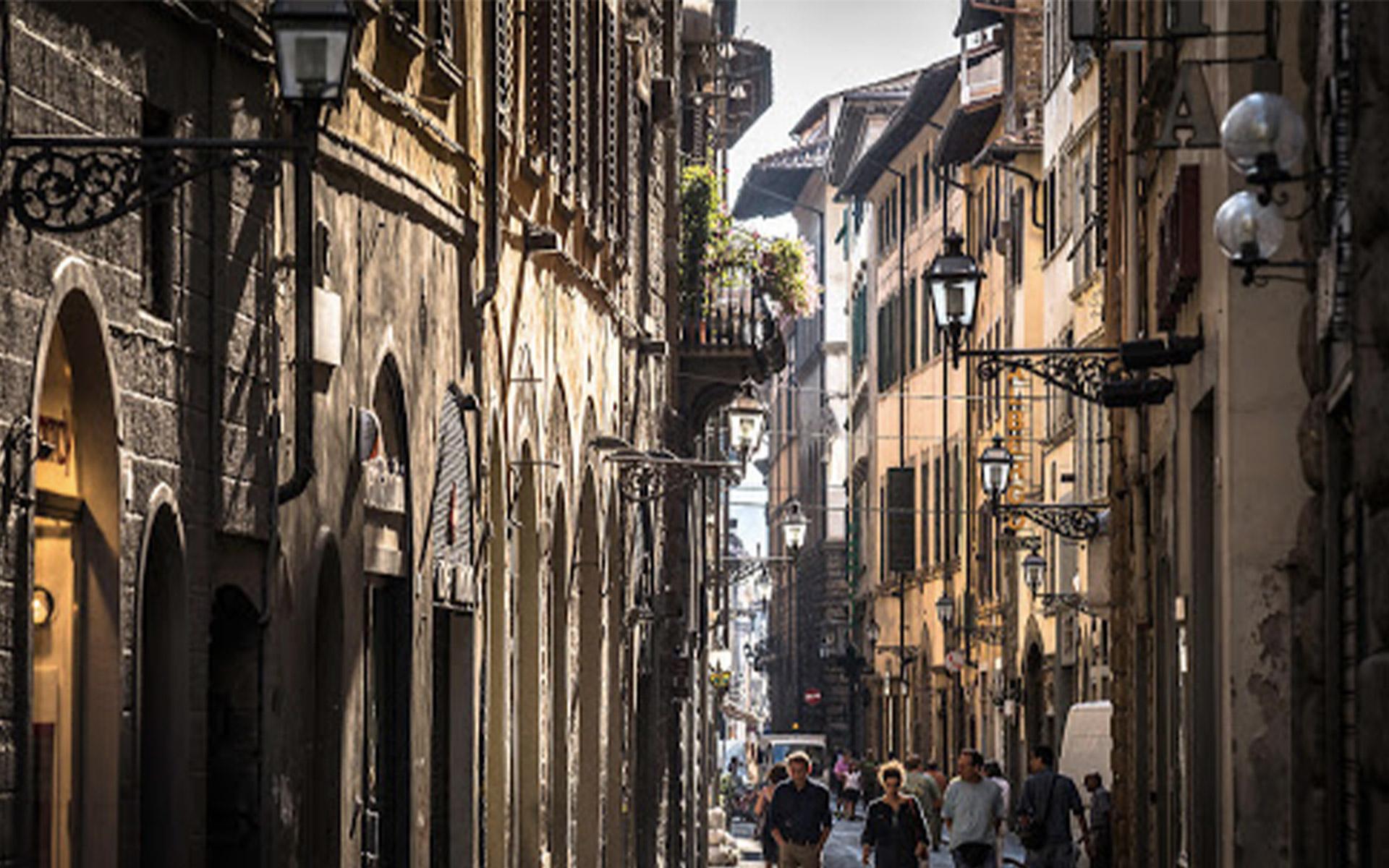 Italien Florence