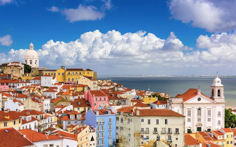Séjour linguistique Portugal