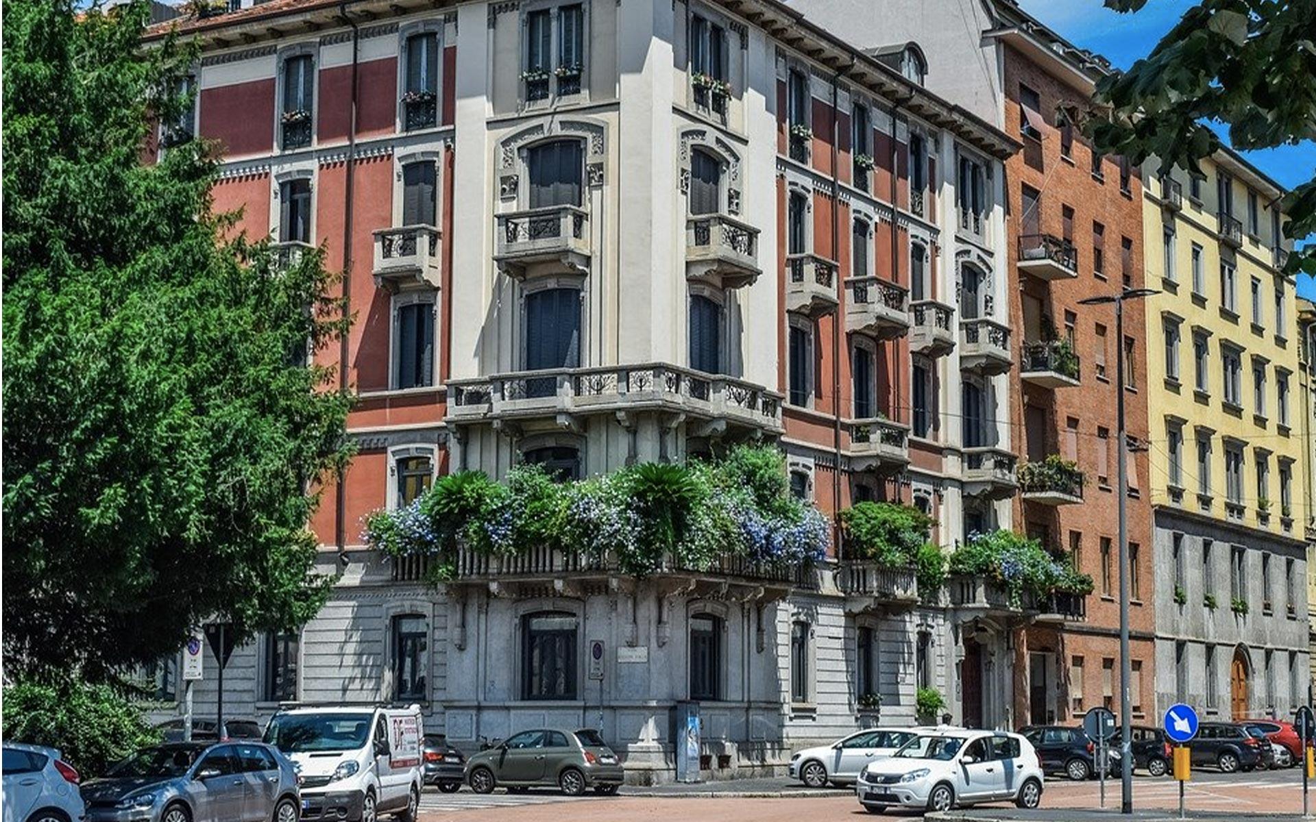 Ecole Italie