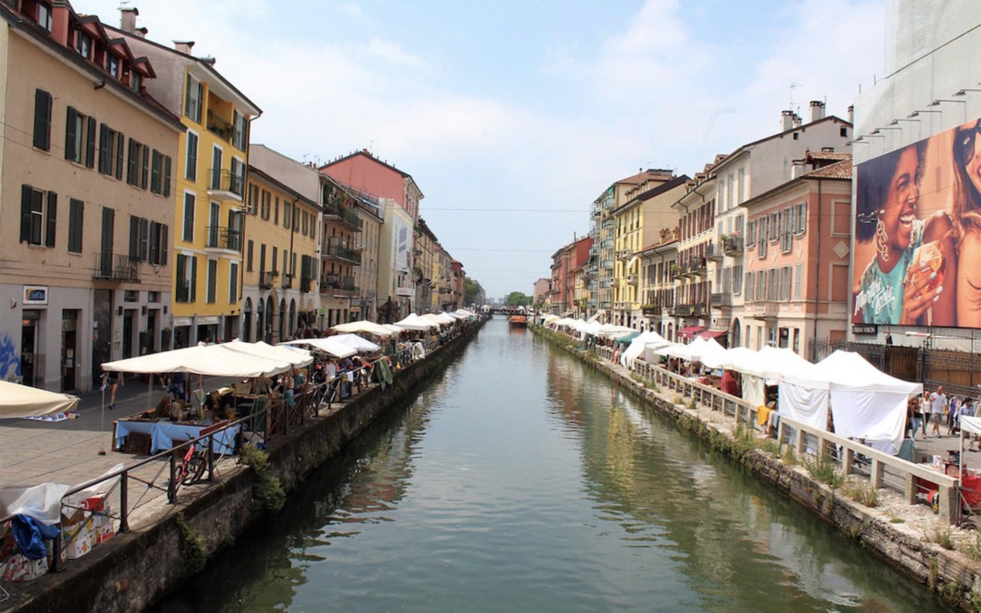 Vivre Milan