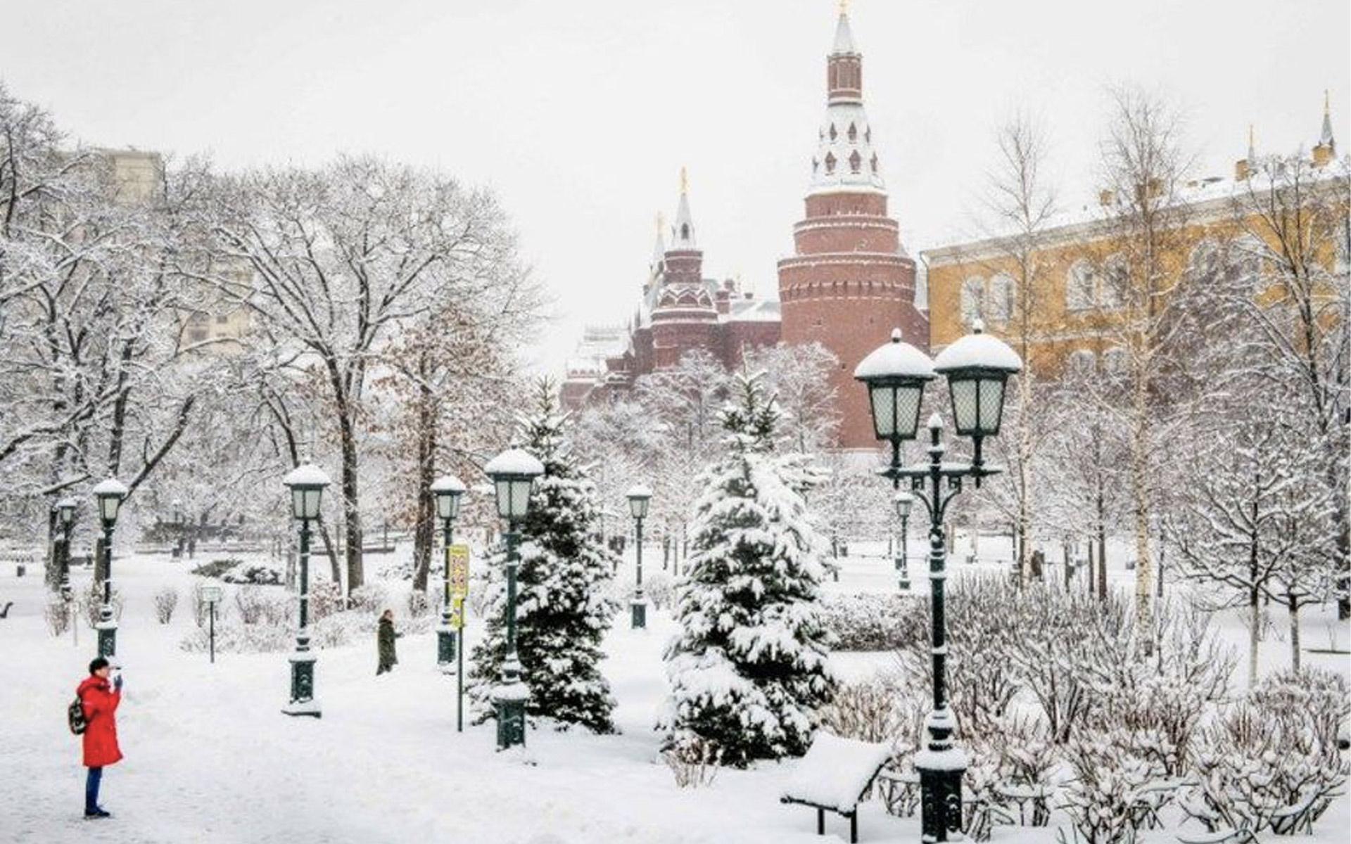 Formation linguistique Moscou