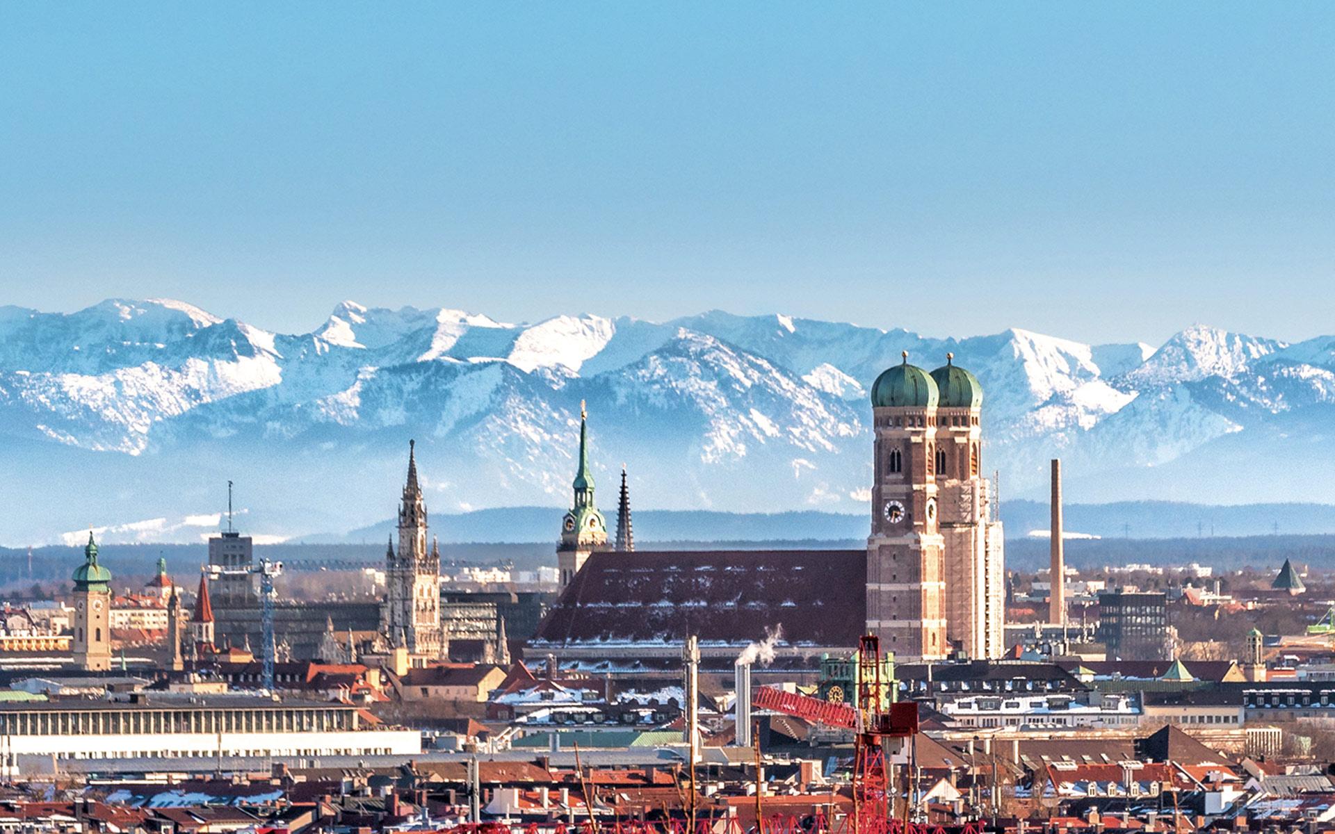 Apprendre Allemand Munich