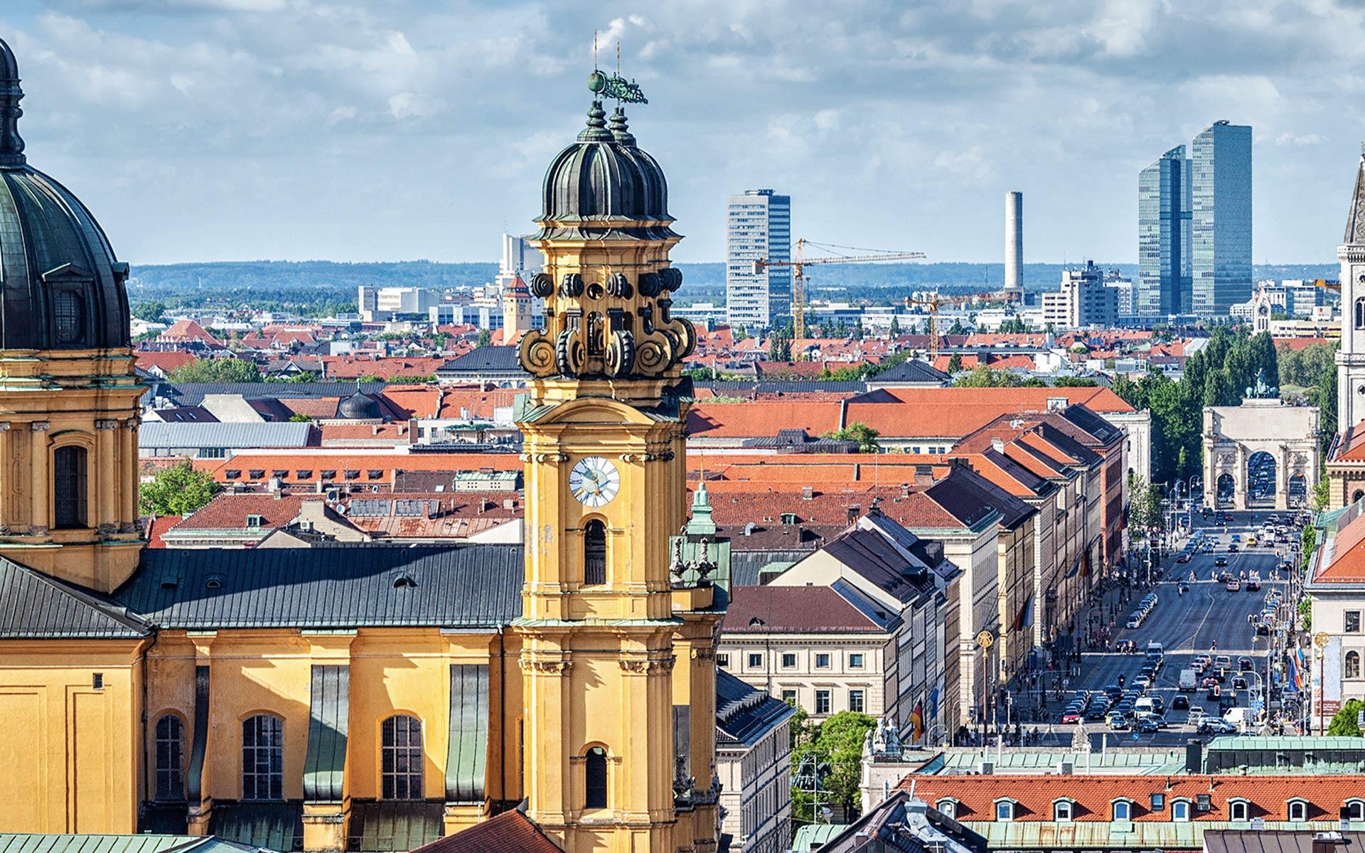 Formation linguistique Allemagne