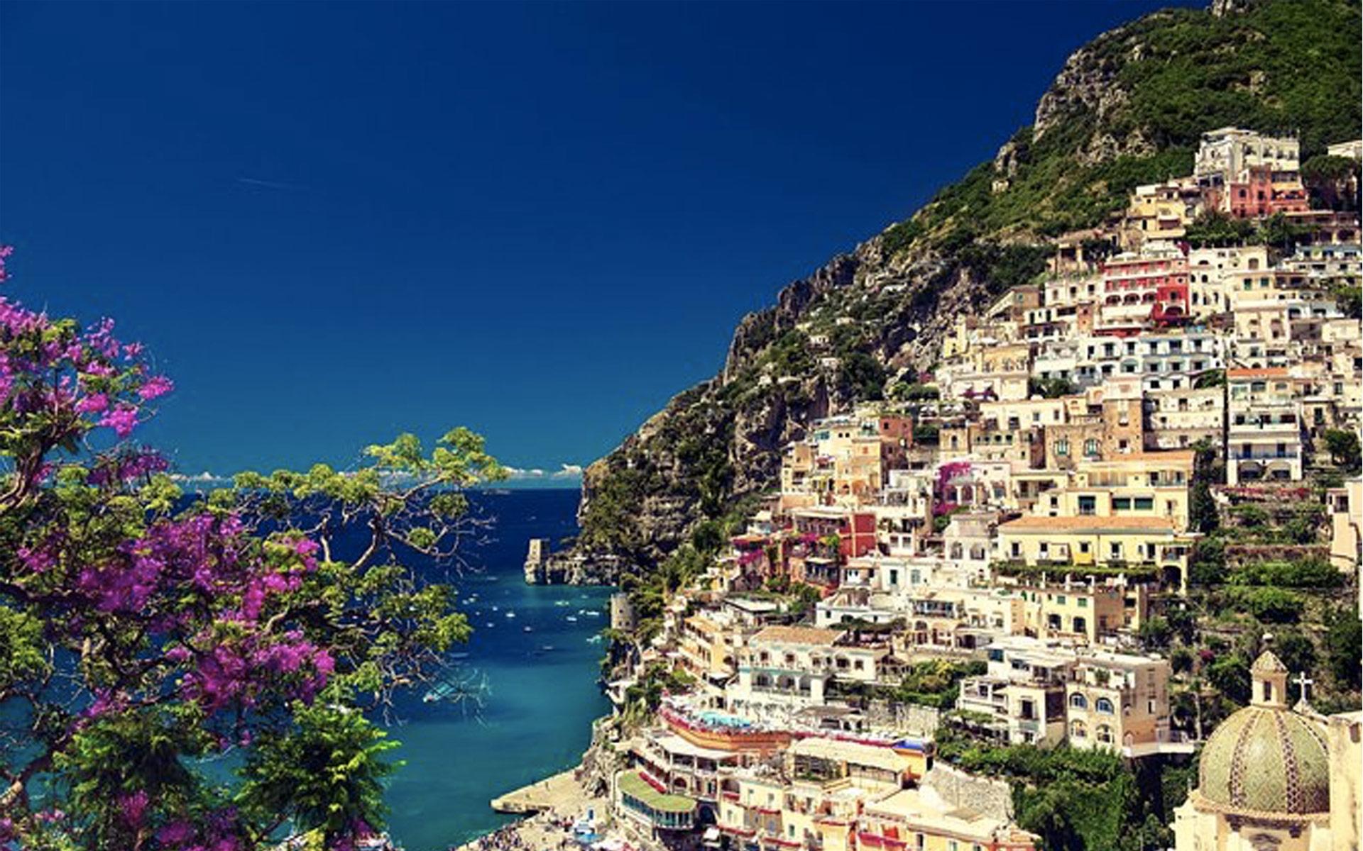 travailler Naples