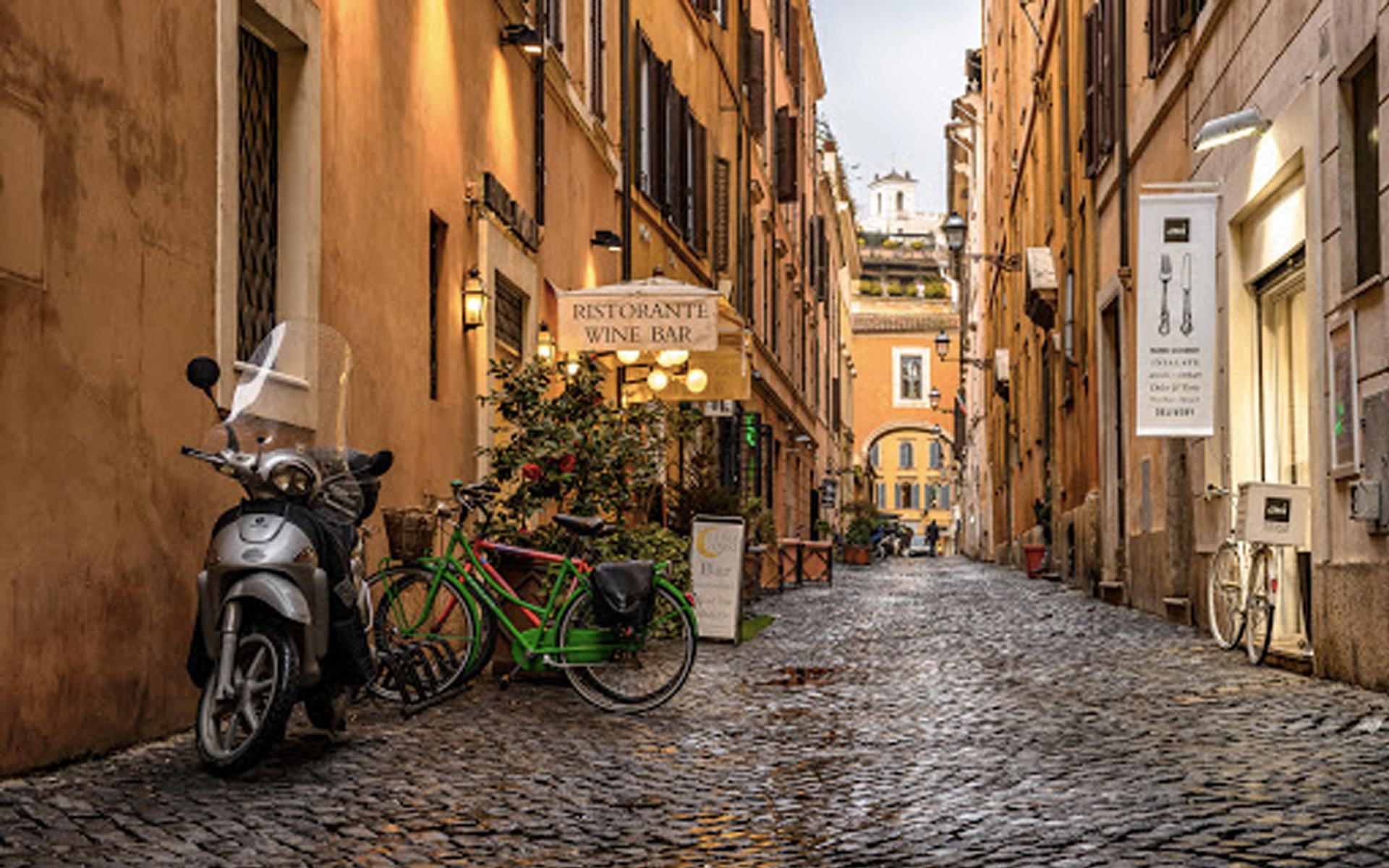 Formation Italien Italie