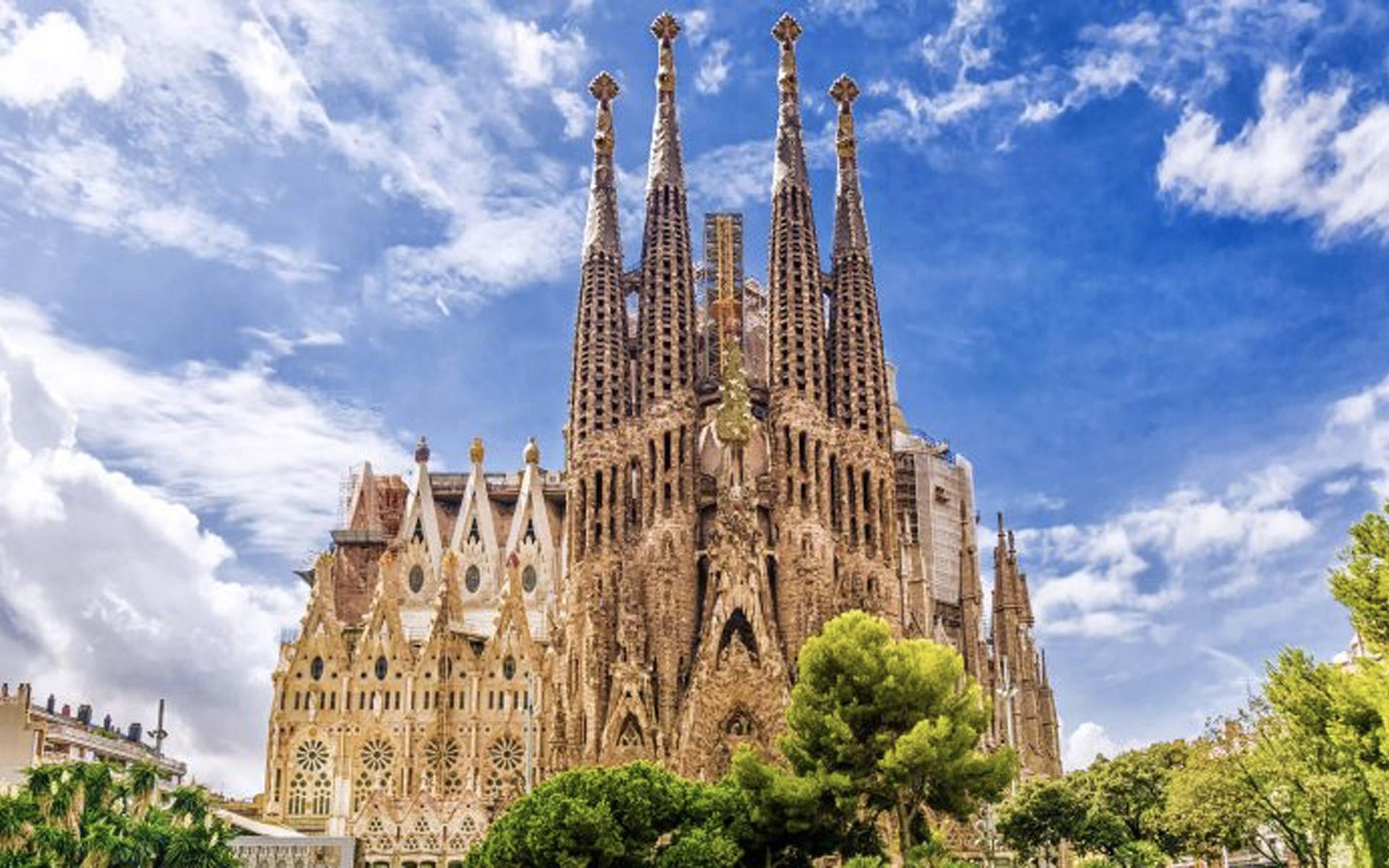 Etudier Espagne