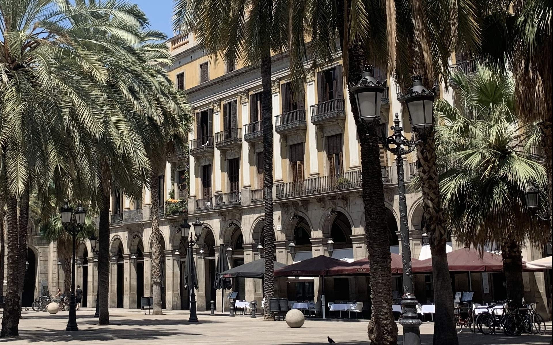 Cours espagnol Barcelone