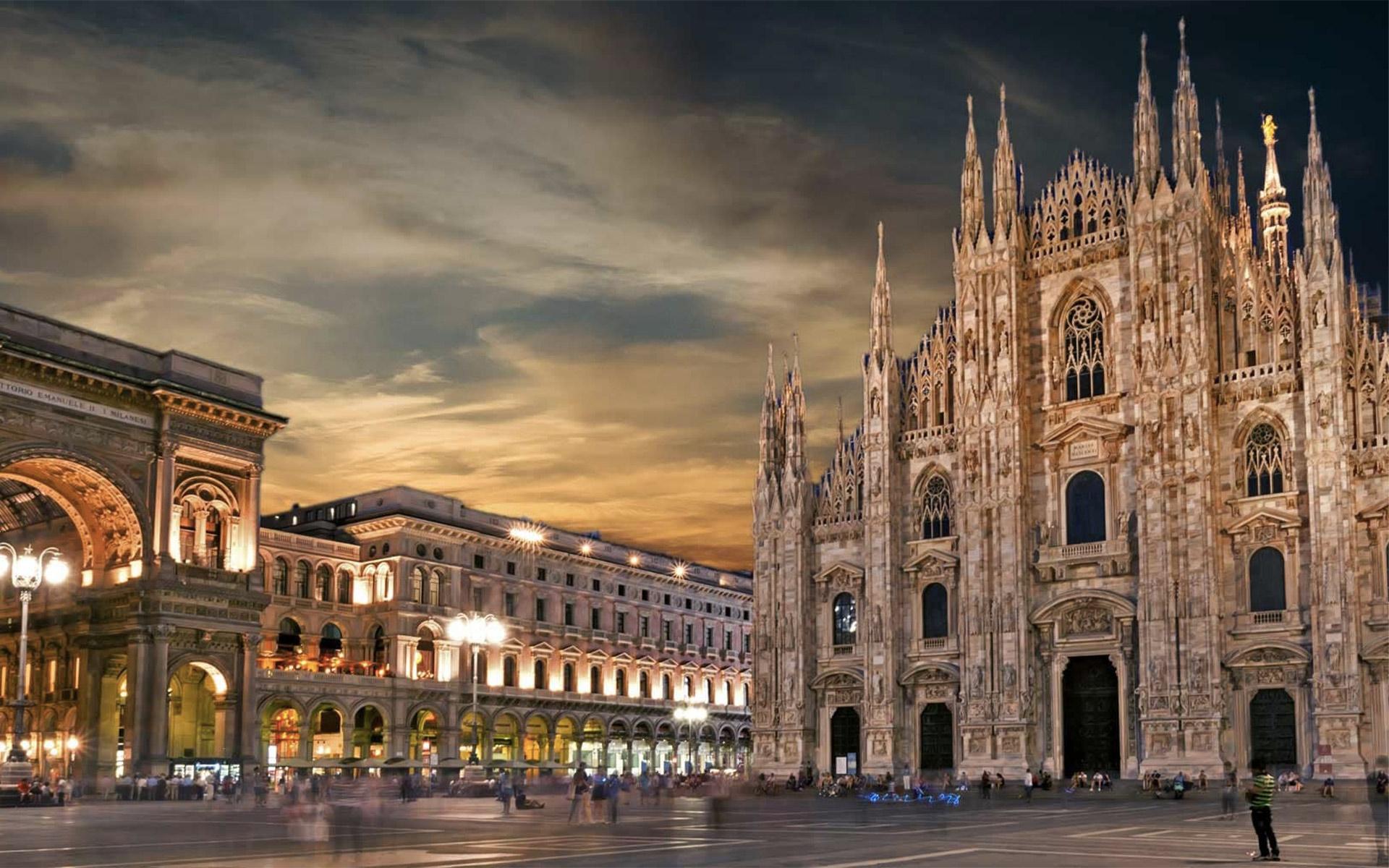 Ecole Milan