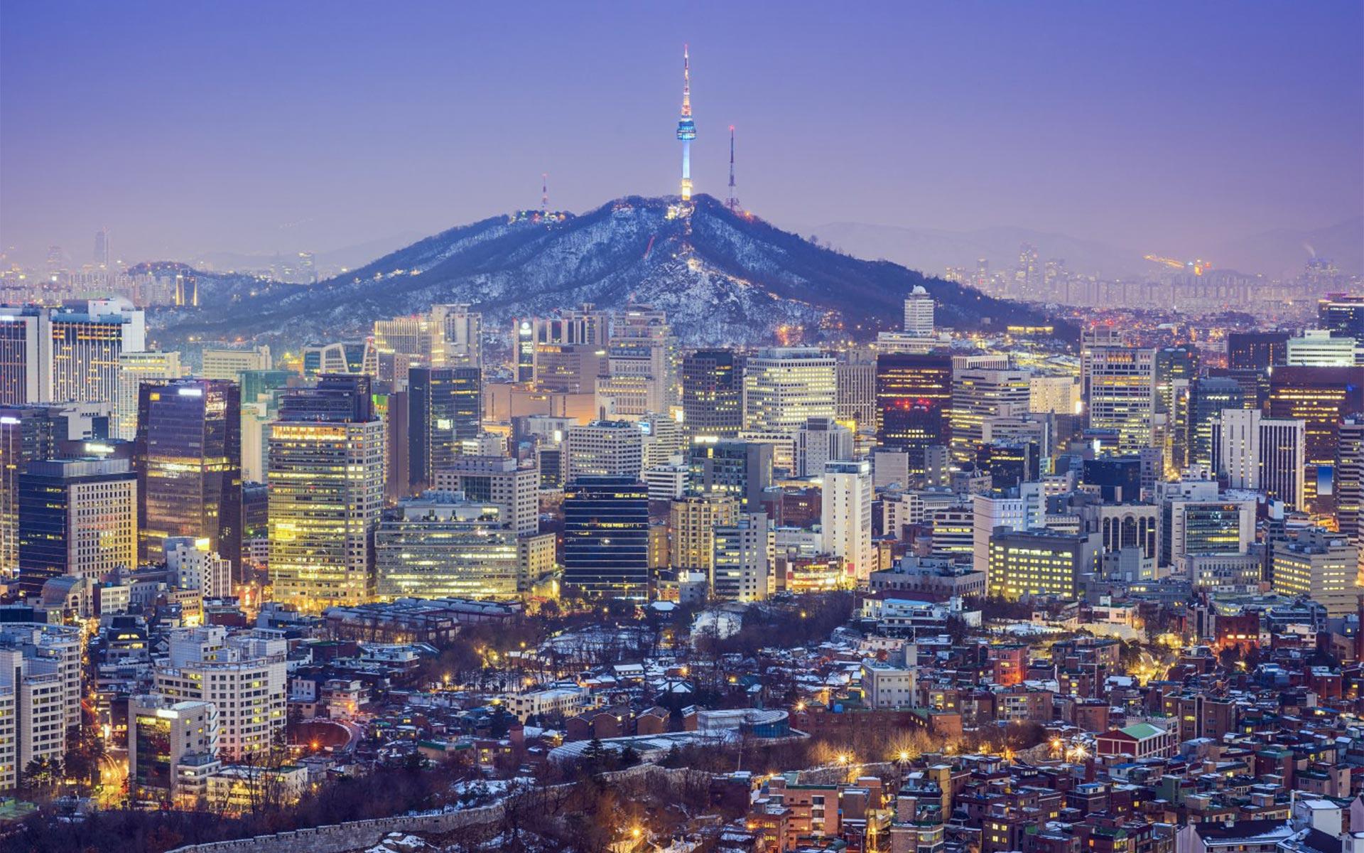 Séjour Linguistiques Corée