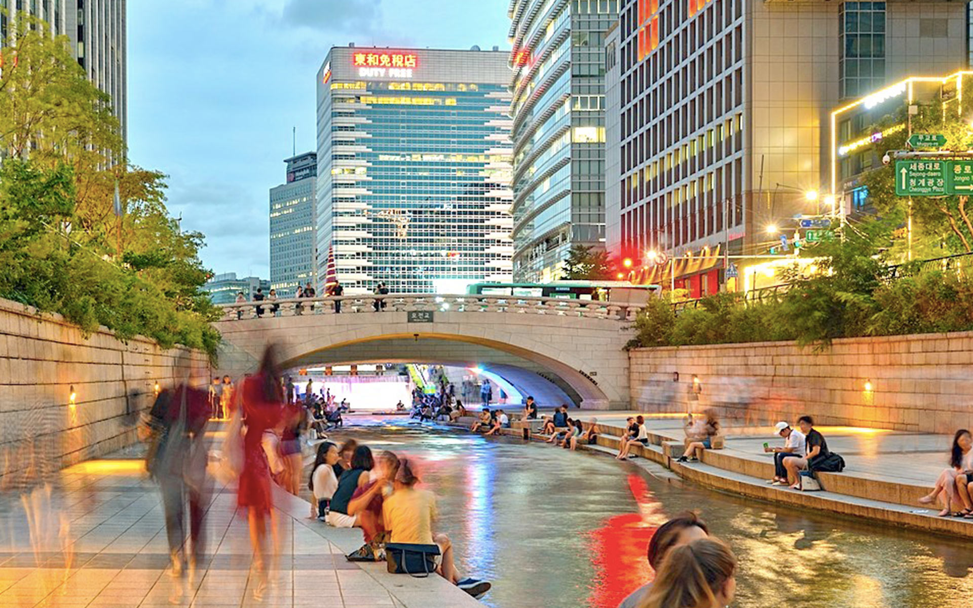 Vivre Seoul