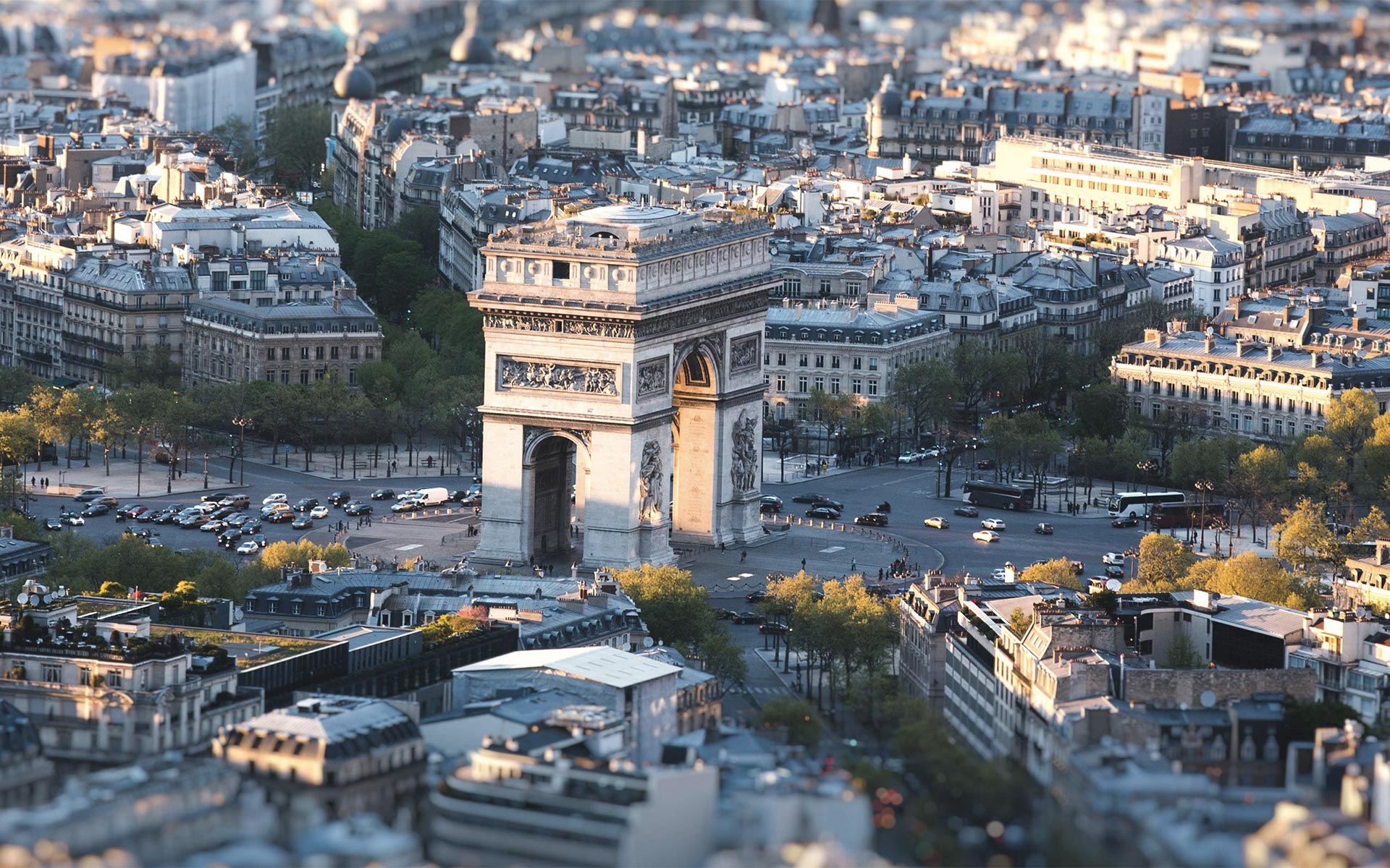 Français en France