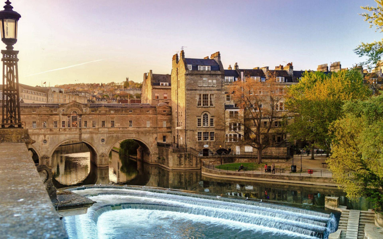 sejour linguistique bath